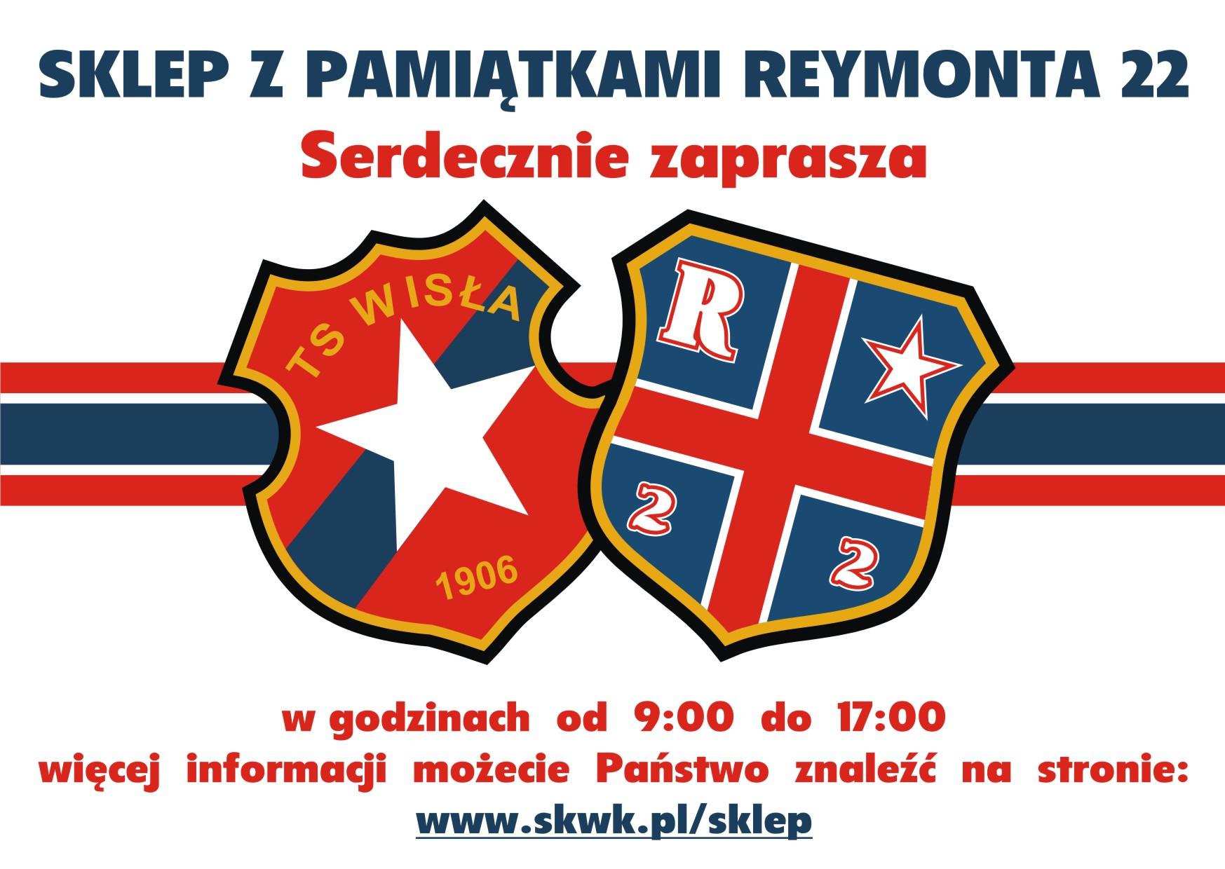 Ulotka Reymonta 22