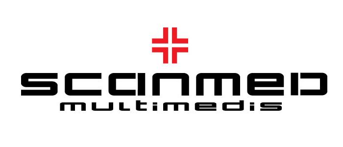 scanmed multimedis logo