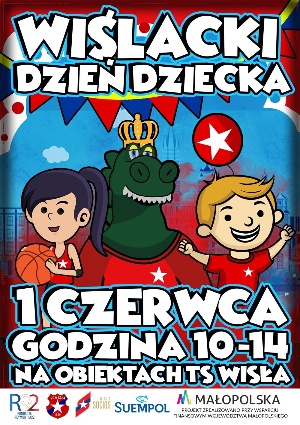 f49466dee 16 - Towarzystwo Sportowe Wisła Kraków